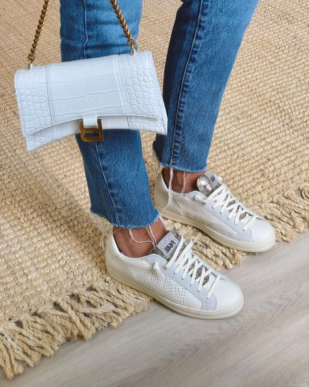 P448 Sneakers on sale for the Nordstrom Anniversary Sale 2021!