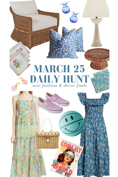 March 25 daily finds! Shop these and many more on the Daily Hunt page of KatieConsiders.com @liketoknow.it #liketkit http://liketk.it/3bj6e