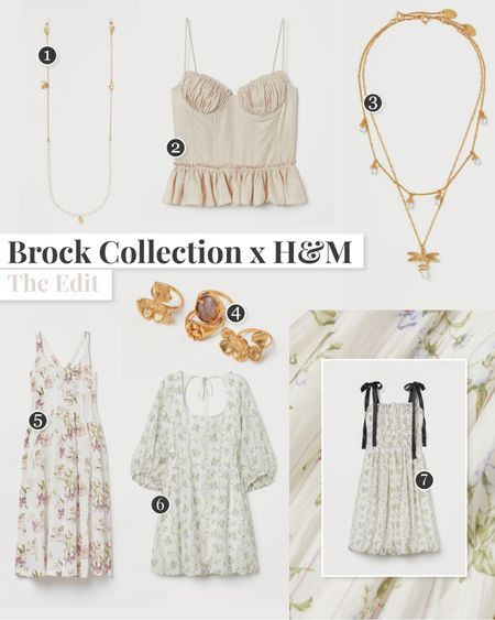 Favourites from the HM Brock collective edit! http://liketk.it/3gAqh #liketkit @liketoknow.it