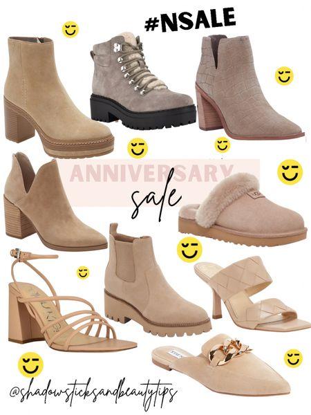 Nordstrom anniversary sale shoes #nsale  #LTKsalealert #LTKstyletip #LTKshoecrush