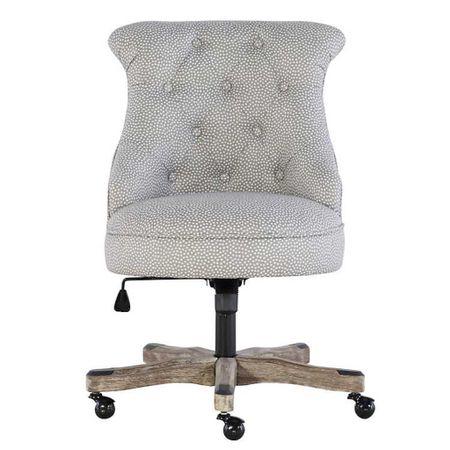 My desk chair. #officechair #deskchair #homeoffice   #LTKhome