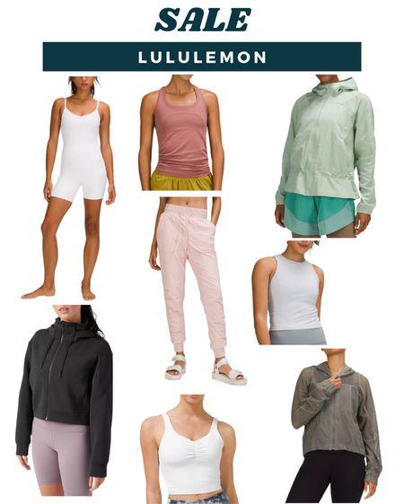 Lululemon Sale  #LTKstyletip #LTKsalealert #LTKfit