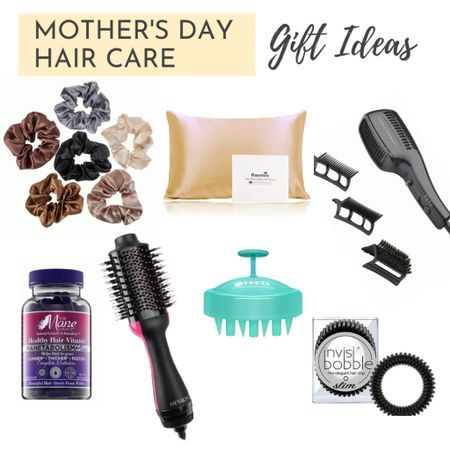 Another Mother's Day gift guide! This one is for mom's interested in hair care whether they have relaxed  hair or natural hair.  http://liketk.it/3dTBh #liketkit @liketoknow.it    #LTKbeauty