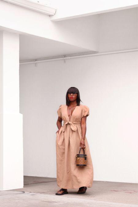 Sharing my recently added wardrobe pieces today on the blog. #summerdresses  _   #LTKstyletip #LTKitbag #LTKshoecrush