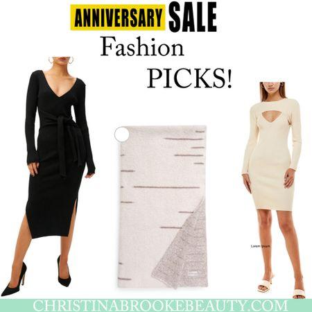 Nordstrom anniversary sale dress pick!  #LTKunder100 #LTKsalealert #LTKSeasonal