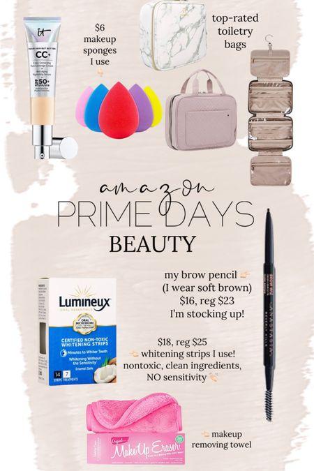 Amazon prime day beauty // sale // http://liketk.it/3i3DQ @liketoknow.it #liketkit #LTKunder50 #LTKbeauty #LTKsalealert