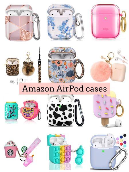 AirPod cases   #LTKstyletip #LTKunder50 #LTKtravel