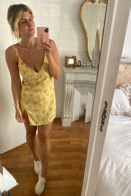 Easy summer sundress http://liketk.it/3k11b @liketoknow.it #liketkit