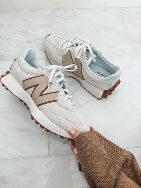 New balance sneakers   #LTKunder100 #LTKshoecrush