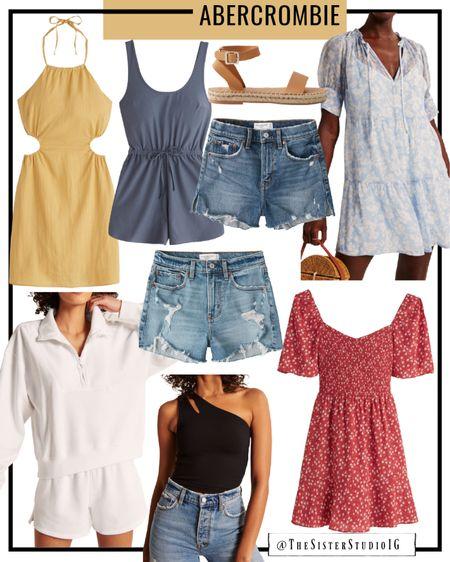 20% OFF with code LTKAF2021   Summer sandals and dresses and skirts and comfies. http://liketk.it/3hmLW @liketoknow.it #liketkit #LTKtravel #LTKstyletip #LTKsalealert