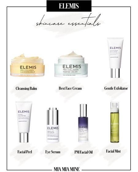 LTK Day sale picks - take 25% off at Elemis for all your summer skincare needs with code LTKDAY25  #LTKbeauty #LTKunder100 #LTKsalealert
