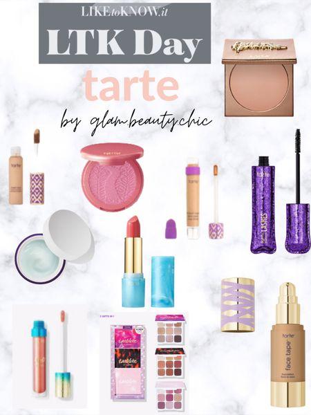 http://liketk.it/3hjEN #liketkit @liketoknow.it #LTKDay #LTKbeauty #LTKunder50  LTK day 25% off tarte color splash lipstick Shop my daily looks by following me on the LIKEtoKNOW.it shopping app #liketkit @liketoknow.it LTK Spring Sale Tarte cosmetics makeup, foundation, mascaras, blush, bronzer, concealer, H2O lip gloss, eyeshadow palettes, moisturizer #LTKSpringSale #LTKbeauty #LTKsalealert Shop my daily looks by following me on the LIKEtoKNOW.it shopping app
