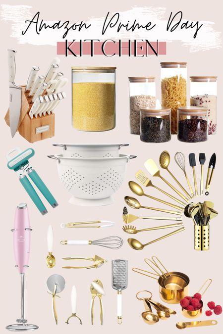 Amazon Prime Day kitchen tools & organization http://liketk.it/3i6SU @liketoknow.it #liketkit #LTKsalealert #LTKunder50 #LTKhome