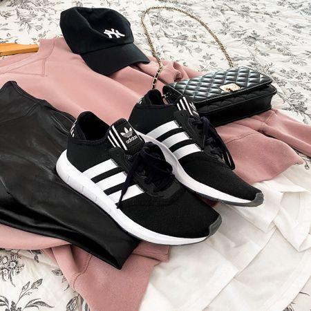 The perfect look for errand-running and soccer-momming!   #LTKstyletip #LTKshoecrush #LTKunder100