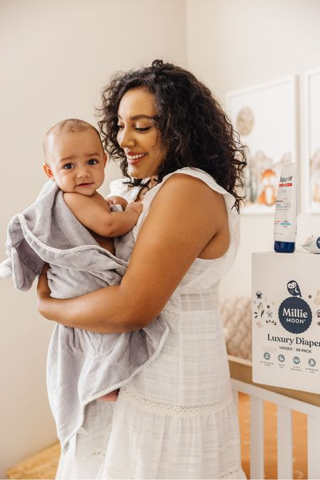 Is there anything better than snuggling a baby fresh out of the bath?!🛁 @Target is our fave for many reasons, but the main one is that I can stock up on all of my favorite essentials for Jax without ever having to leave my car with Target Drive Up!🚙  The prices are great, and I can get everything I need all in one place. What's not to love?! #ad Shop our must haves via @liketoknow.it http://liketk.it/3jAbW #liketkit  #Targetstyle #LTKbaby #LTKfamily #LTKkids