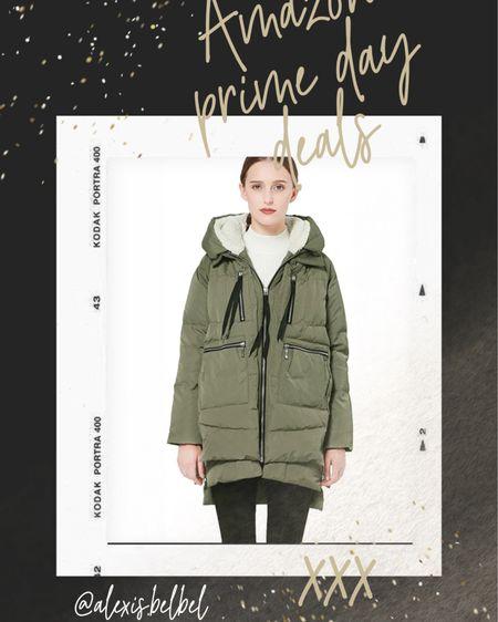 Jacket on sale smallest size Amazon prime dayc #liketkit @liketoknow.it http://liketk.it/3idW7 #LTKunder100 #LTKunder50 #LTKsalealert