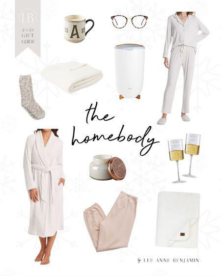 The homebody gift guide!   #LTKGiftGuide #LTKHoliday #LTKSeasonal