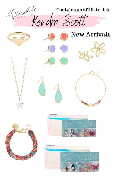 Kendra Scott new Arrivals   http://liketk.it/3im0c #liketkit @liketoknow.it #LTKstyletip #LTKunder100 #LTKworkwear