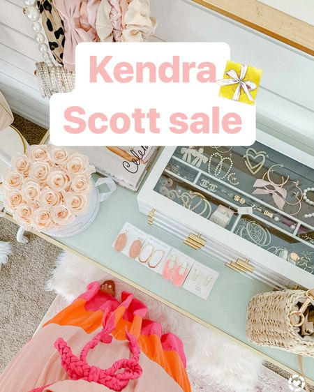 Major Kendra Scott sale! Up to 60% off http://liketk.it/2RErs #liketkit @liketoknow.it #LTKsalealert