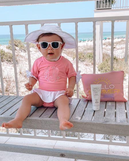 Toddler swimsuit http://liketk.it/3h4aX @liketoknow.it #liketkit