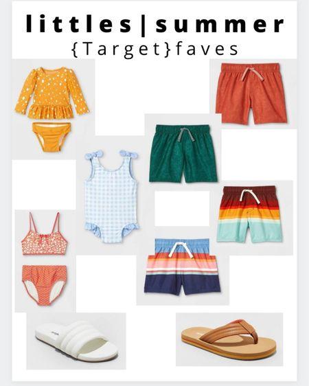 Loving these colors on the new cat and jack swim line at target! http://liketk.it/3hSYM @liketoknow.it #liketkit #LTKunder50 #LTKkids #LTKswim