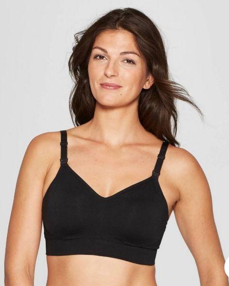 Best nursing bra On sale TTS  http://liketk.it/3gL1V #LTKbump #LTKfamily #liketkit @liketoknow.it Shop your screenshot of this pic with the LIKEtoKNOW.it shopping app