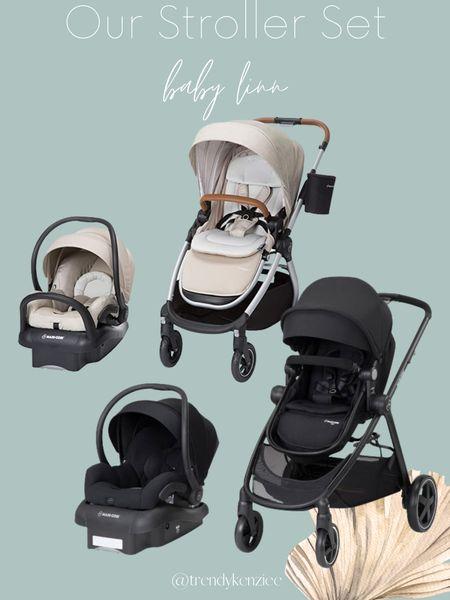 Our stroller set   #LTKbump #LTKbaby