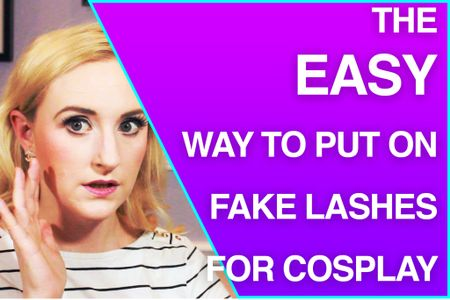 These are all the tools you need to apply false lashes perfectly. http://liketk.it/2U17F #liketkit @liketoknow.it