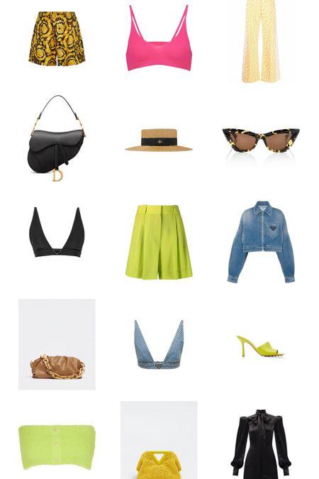 2021 wardrobe updates #style   #LTKSeasonal