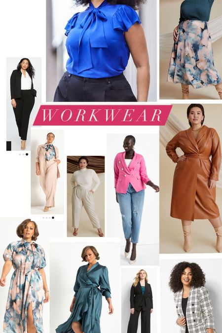 Plus size curvy professional work wear Work outfits  Workwear   Wedding guest dresses, plus size fashion, home decor, nursery decor, living room, backyard entertaining, summer outfits, maternity looks, bedroom decor, bedding, business casual, resort wear, Target style, Amazon finds, walmart deals, outdoor furniture, travel, summer dresses,    Bathroom decor, kitchen decor, bachelorette party, Nordstrom anniversary sale, shein haul, fall trends, summer trends, beach vacation, target looks, gap home, teacher outfits   #LTKworkwear #LTKcurves #LTKunder100