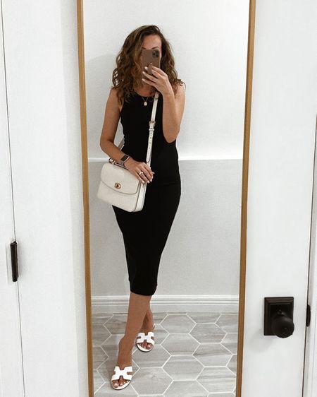 Dress in size small   http://liketk.it/3iAVK #liketkit @liketoknow.it #LTKshoecrush #LTKsalealert #LTKstyletip