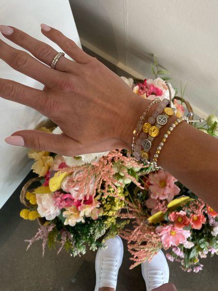 New Bracelets - My Saint My Hero    #LTKbeauty #LTKstyletip #LTKunder50