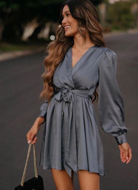 Click here to shop this gorgeous dress!!  #LTKunder100 #LTKunder50