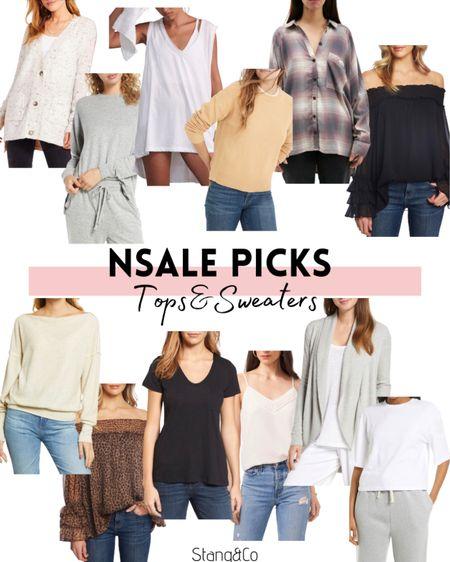 NSale tops and sweaters / feee people http://liketk.it/3jrG5 @liketoknow.it #liketkit   #LTKsalealert #LTKstyletip #LTKunder100