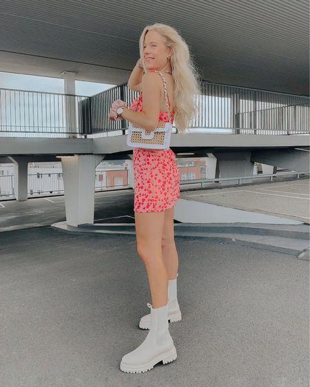 Dress from Missguided 💓 #missguided #asos #pinkdress  #LTKeurope #LTKstyletip #LTKbacktoschool