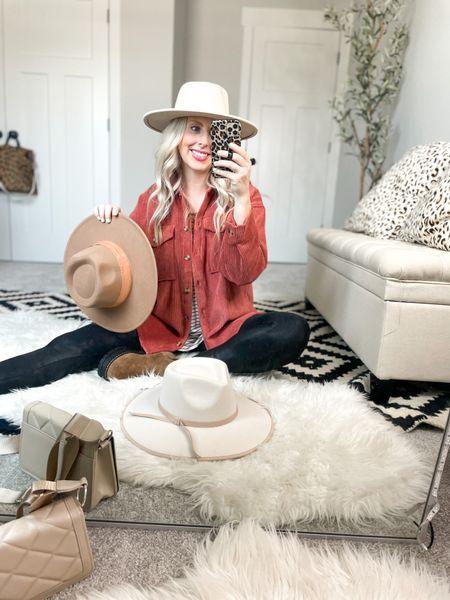 Forever 21 hats  #LTKunder50 #LTKstyletip