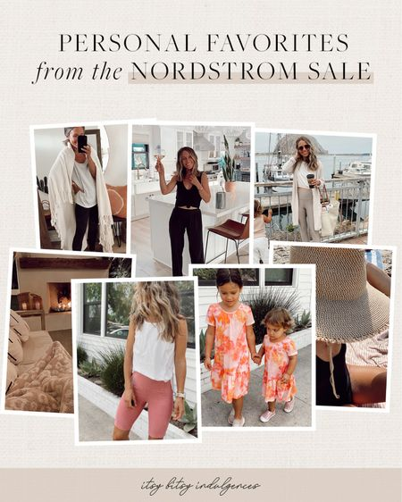 Personal favorites from the Nordstrom sale that are in stock //   #LTKsalealert