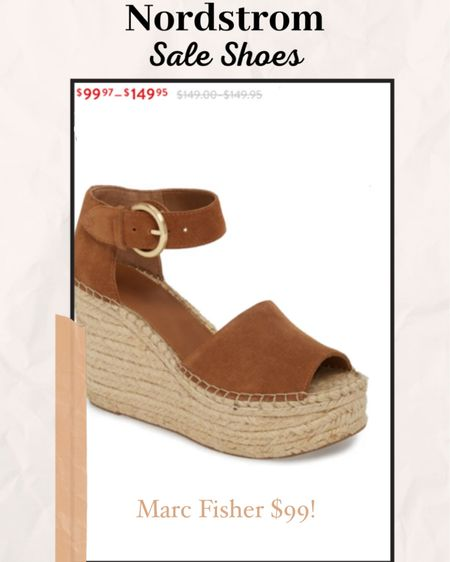 Marc fisher shoes on sale http://liketk.it/3i2dk #liketkit @liketoknow.it #LTKunder100 #LTKstyletip #LTKshoecrush