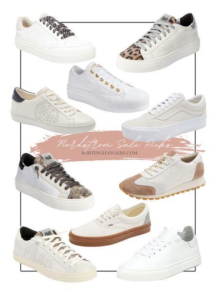 NSale Picks | Sneakers   #LTKstyletip #LTKsalealert #LTKshoecrush