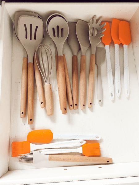 amazon kitchen utensils   #LTKhome