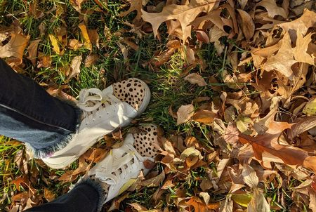 these leopard sneakers are on sale -> run!!
