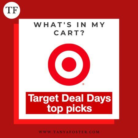 Best of Target deal days!    #LTKsalealert #LTKunder50 #LTKunder100