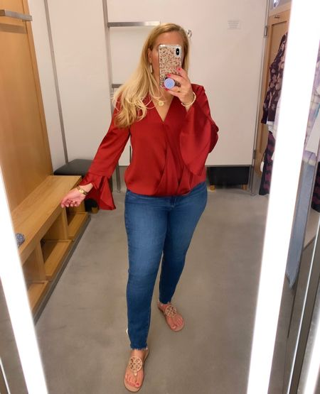 Here are some of my fall top picks from the Nordstrom Anniversary sale. They range from $31.90 to $218.90!   Wearing a medium blouse. Jeans size 12.   #nordstrom #nordstromsale #nordstromanniversarysale #nordstromsale2021 #2021nordstromsale #2021nordstromanniversarysale #nordstromfall #nordstromcardigans #cardigans #nordstromsweater #nordstromsweaters #sweaters #fallsweater #nsale                        #LTKunder100 #LTKunder50 #LTKsalealert