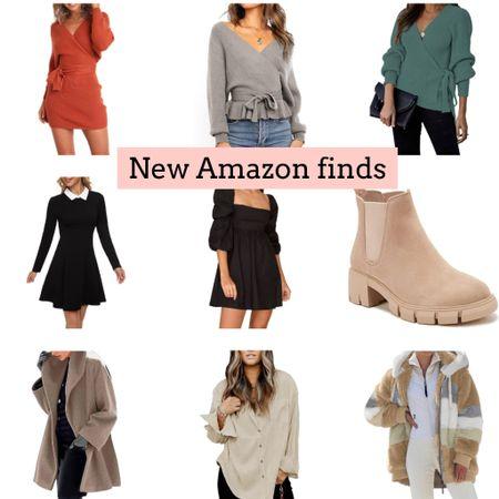 Amazon Fashion   #LTKunder50 #LTKSeasonal #LTKunder100
