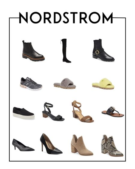 My favorite shoes from the Nordstrom Anniversary Sale. #NSale #nordstrom   #LTKsalealert #LTKfit