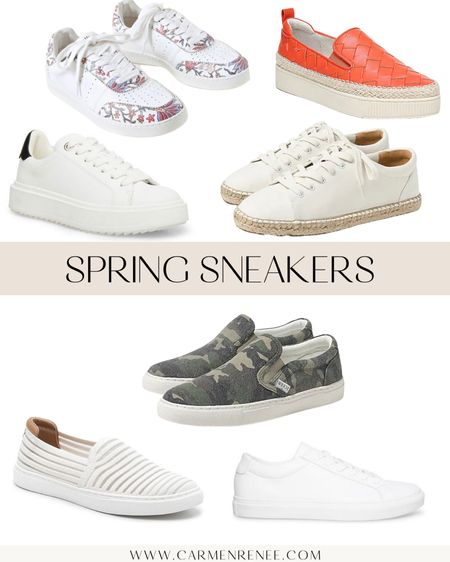 Spring shoes! Shop your screenshot of this pic with the LIKEtoKNOW.it shopping app http://liketk.it/3d8vZ #liketkit @liketoknow.it @liketoknow.it.family #LTKshoecrush #LTKstyletip #LTKsalealert
