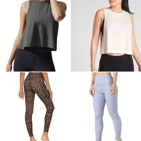 Fall workout wear http://liketk.it/2Xdbs @liketoknow.it #liketkit #LTKstyletip #LTKunder50 You can instantly shop my looks by following me on the LIKEtoKNOW.it shopping app