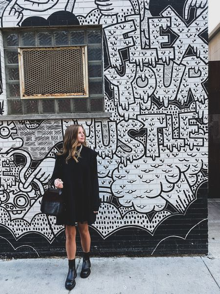It feels like fall in Chicago today! Babydoll dresses x boots is a combo I can get behind. I linked some amazing options for you below. http://liketk.it/2WRp3 #liketkit @liketoknow.it #LTKstyletip #LTKunder100 #LTKtravel