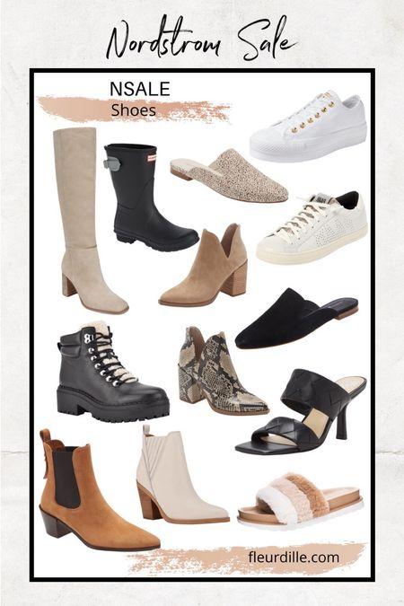 My favorite shoe finds from Nordstrom.  #LTKsalealert #LTKshoecrush #LTKunder100