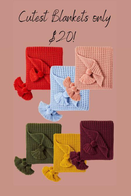 Target blankets only $20! Would make a great Christmas gift!   #LTKSeasonal #LTKGiftGuide #LTKHoliday